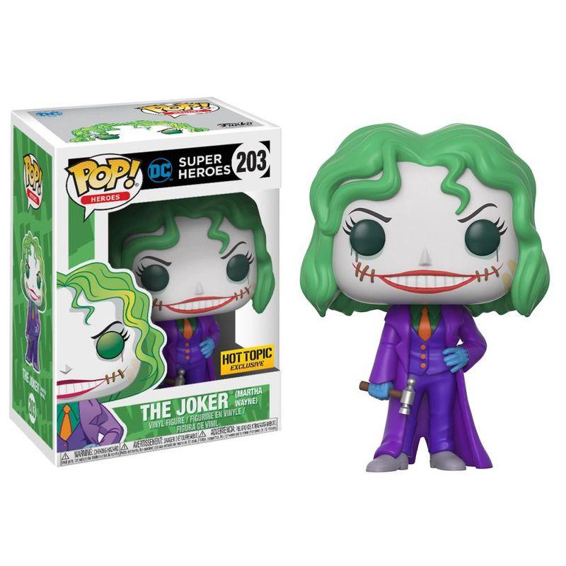 The Joker (Martha Wayne)