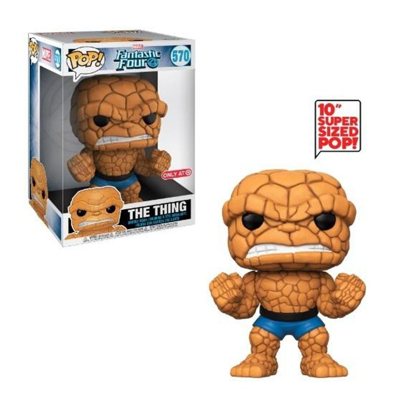 The Thing (10-Inch)