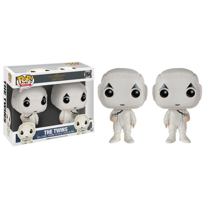 The Twins (2-Pack)