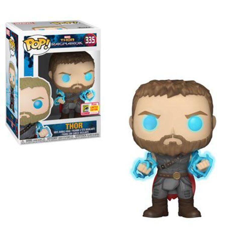 Thor (Odin Force) [SDCC]