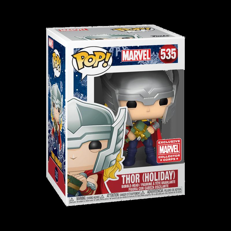 Thor (Holiday)