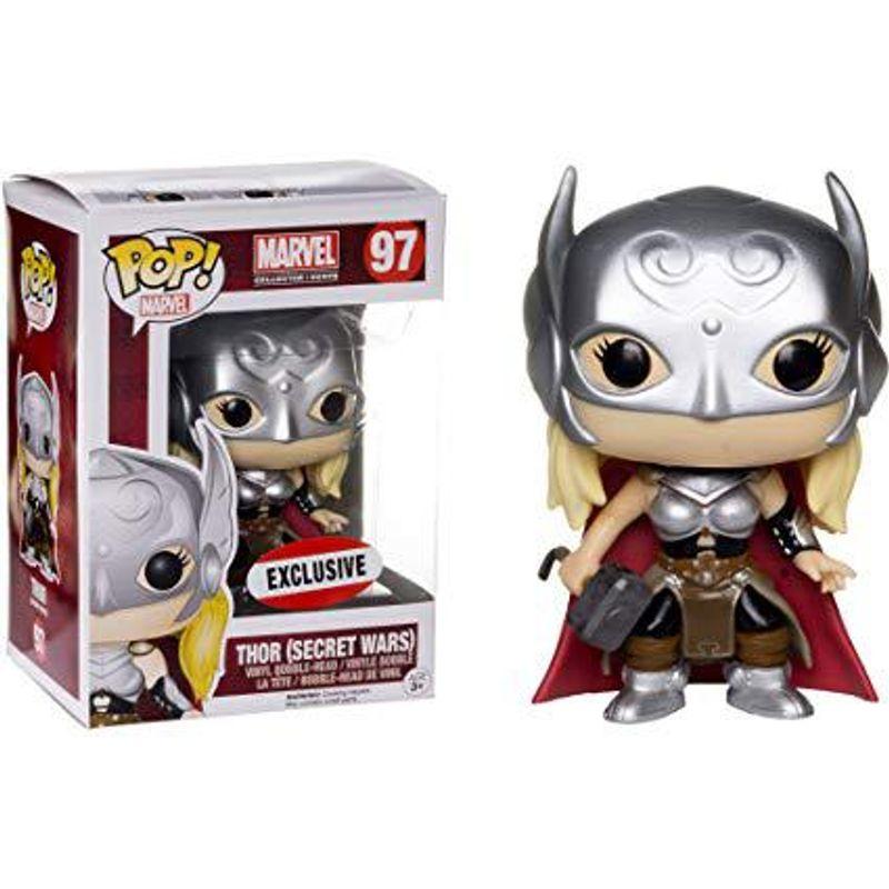 Thor (Secret Wars)