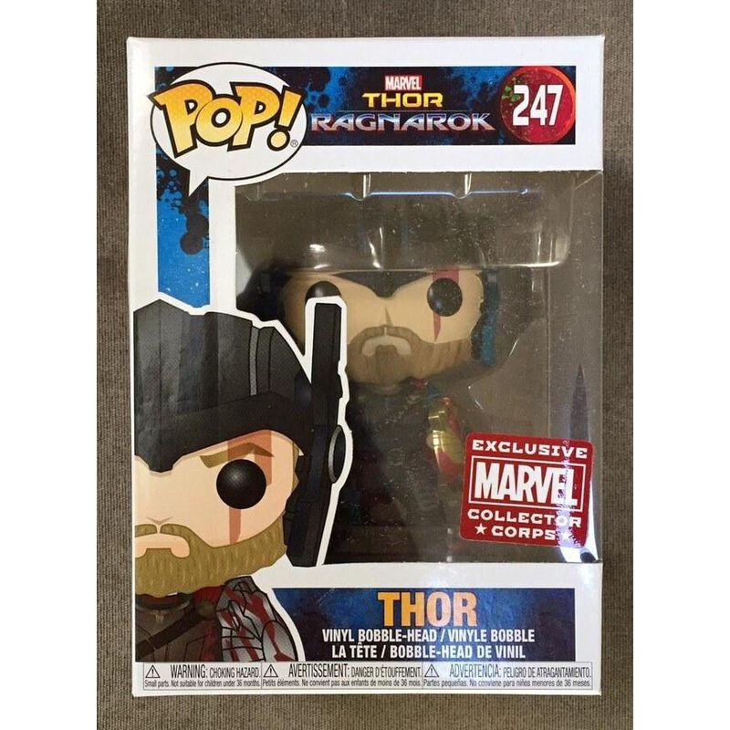 Thor (Ragnarok) (Gladiator)