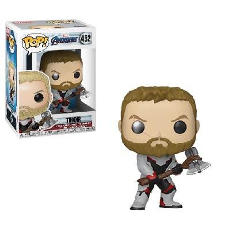 Thor (Quantum Realm Suit)