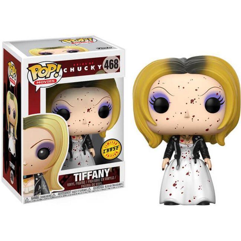 Tiffany (Bloody)