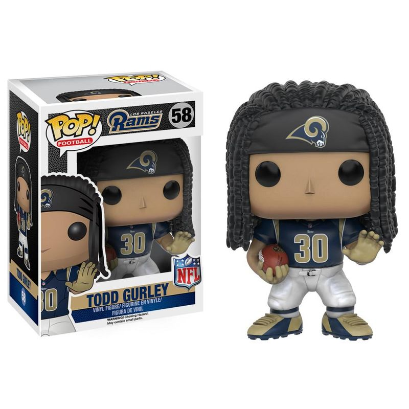Todd Gurley (Wave 3)