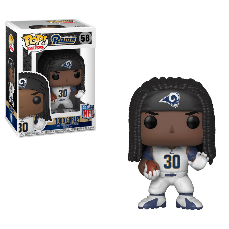 Todd Gurley (Wave 4)