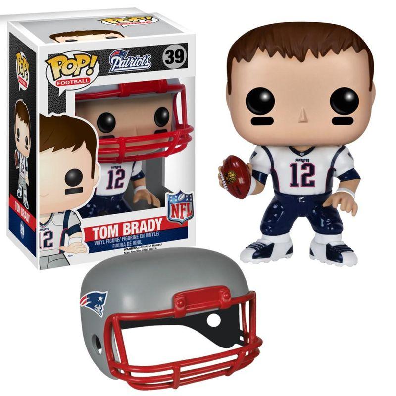 Tom Brady (Wave 2)