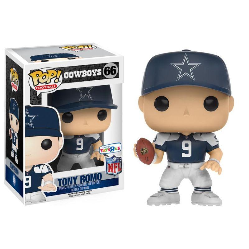 Tony Romo (Throwback)