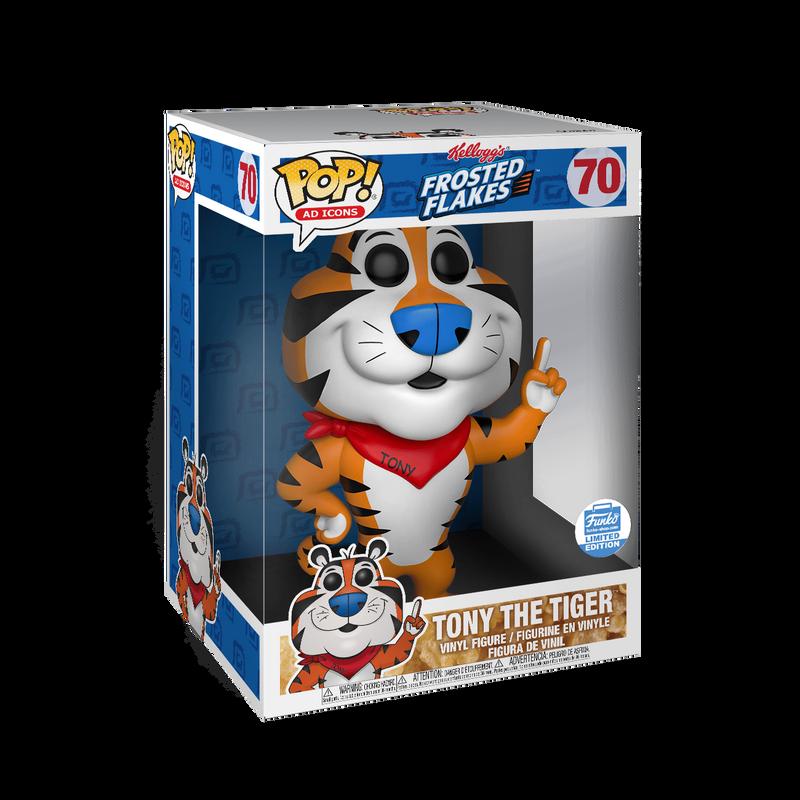 Tony the Tiger (10-Inch)