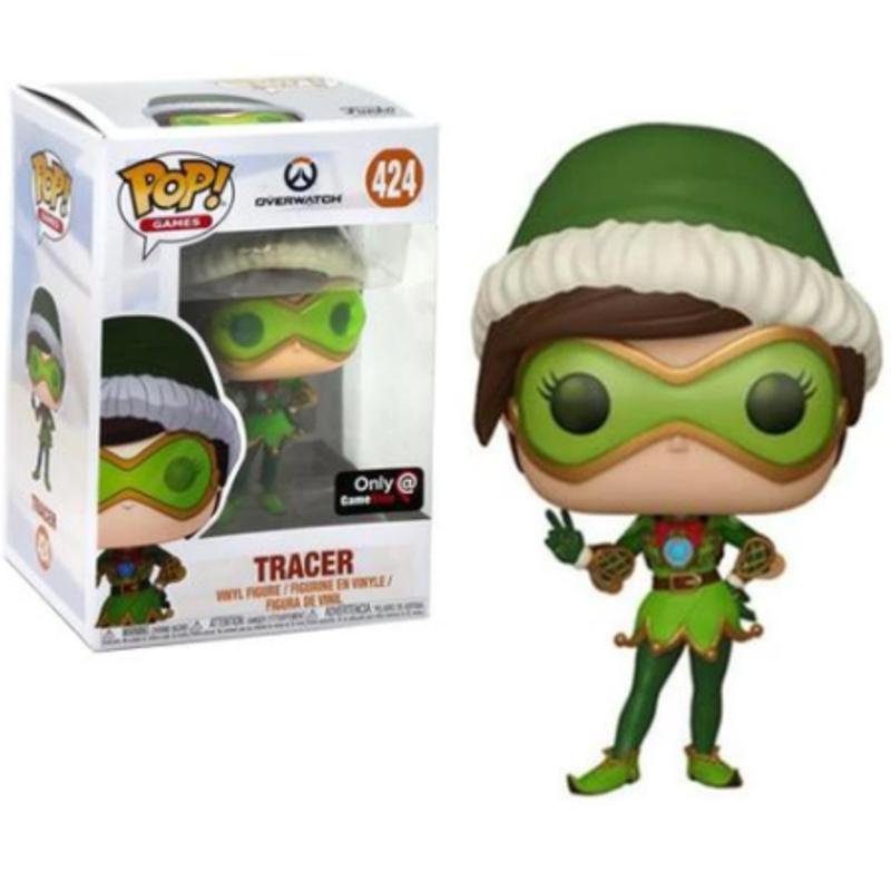 Tracer (Elf)