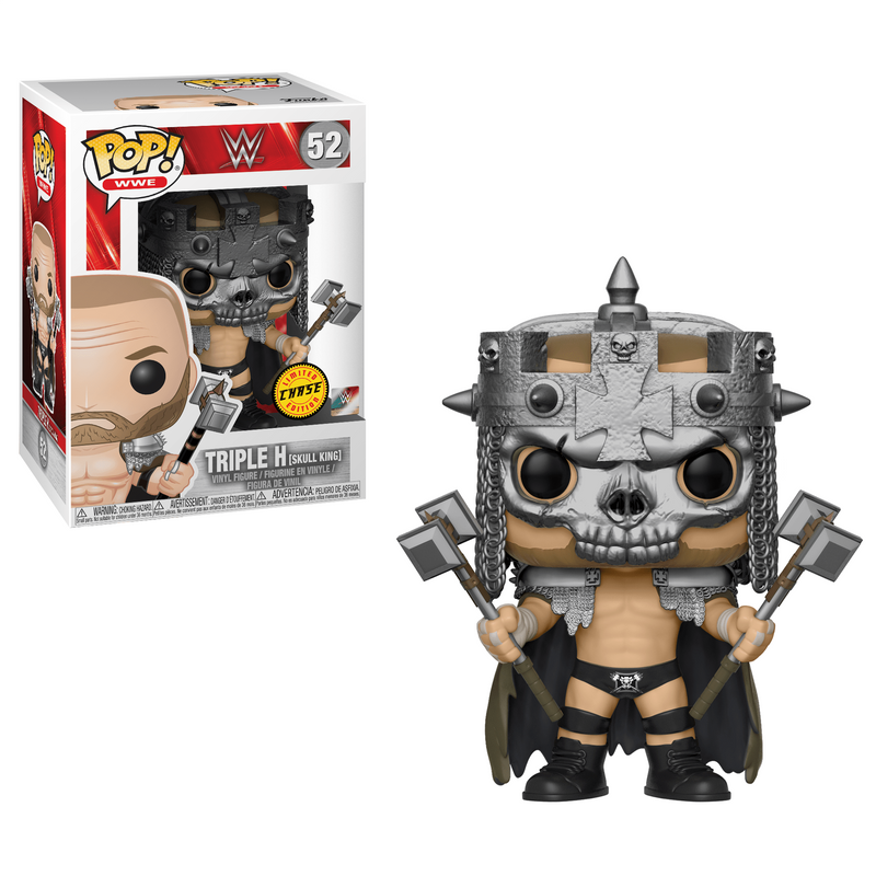 Triple H Skull King (Masked)