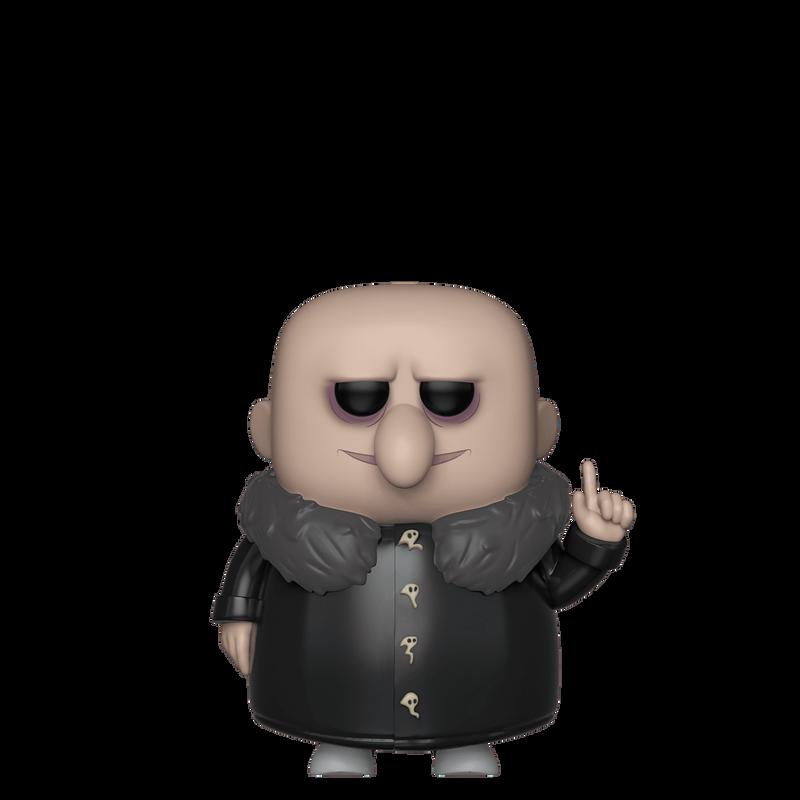 Uncle Fester