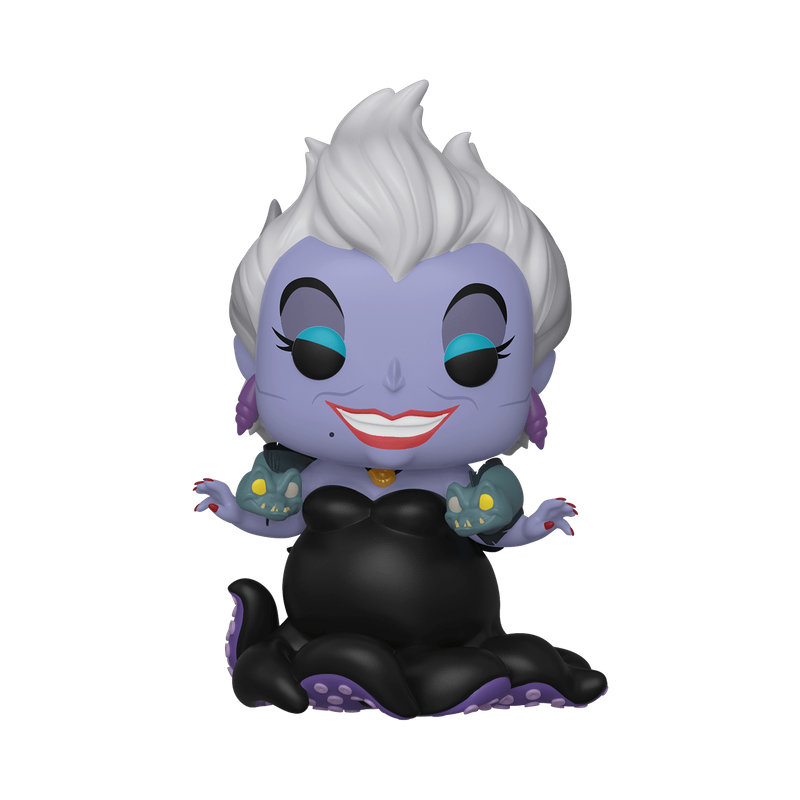Ursula (with Eels)