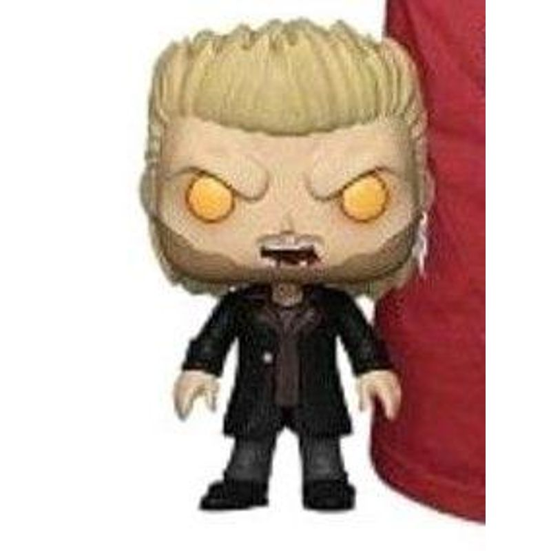 Vampire David