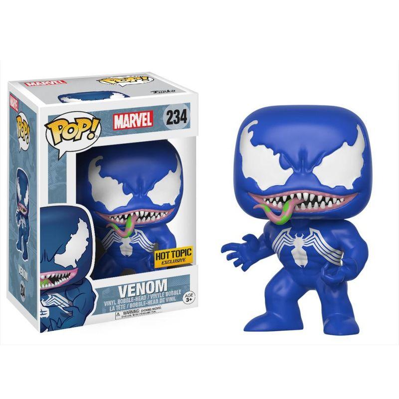 Venom (Blue)