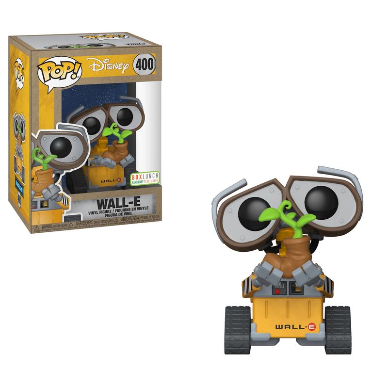 WALL-E (Earth Day)