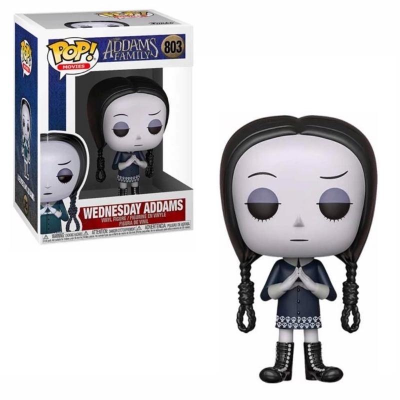 Wednesday Addams (The Addams Family 2019)
