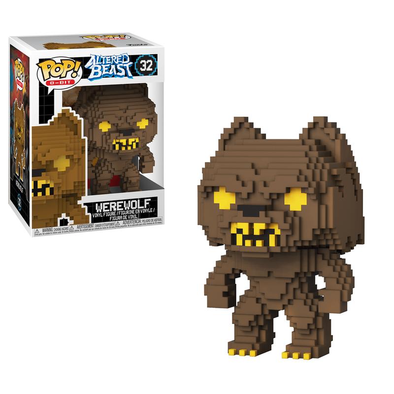 Werewolf (Altered Beast)