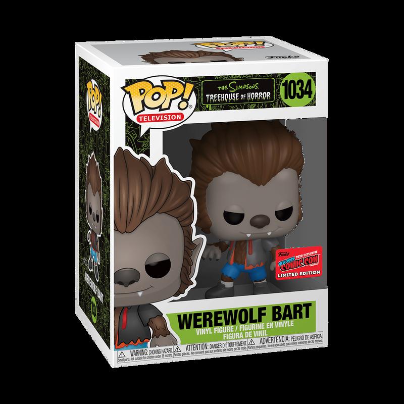 Werewolf Bart