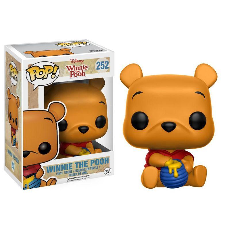 Winnie the Pooh (Sitting)