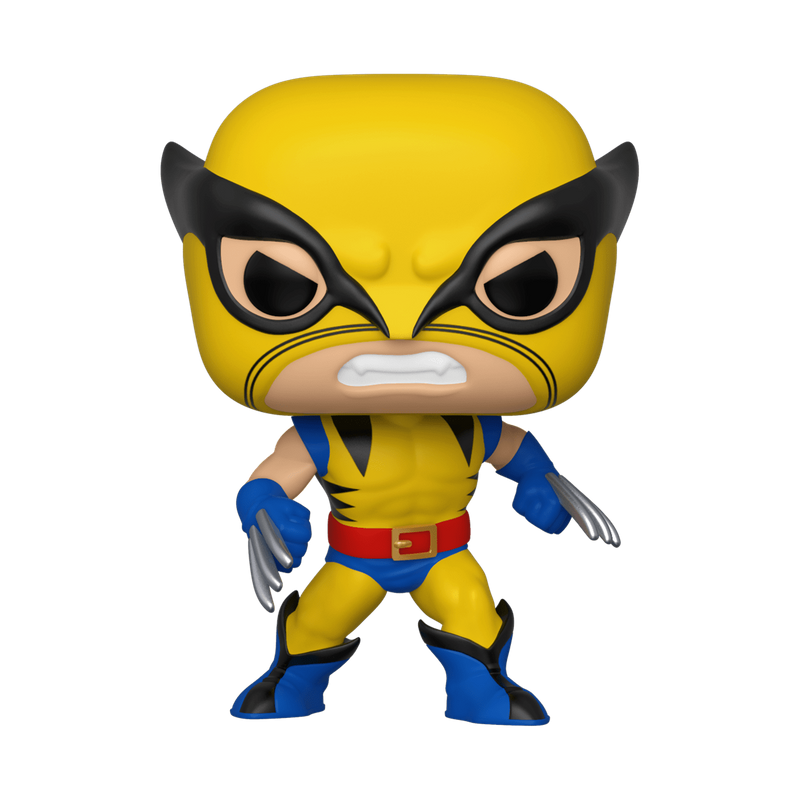 Wolverine (First Appearance)