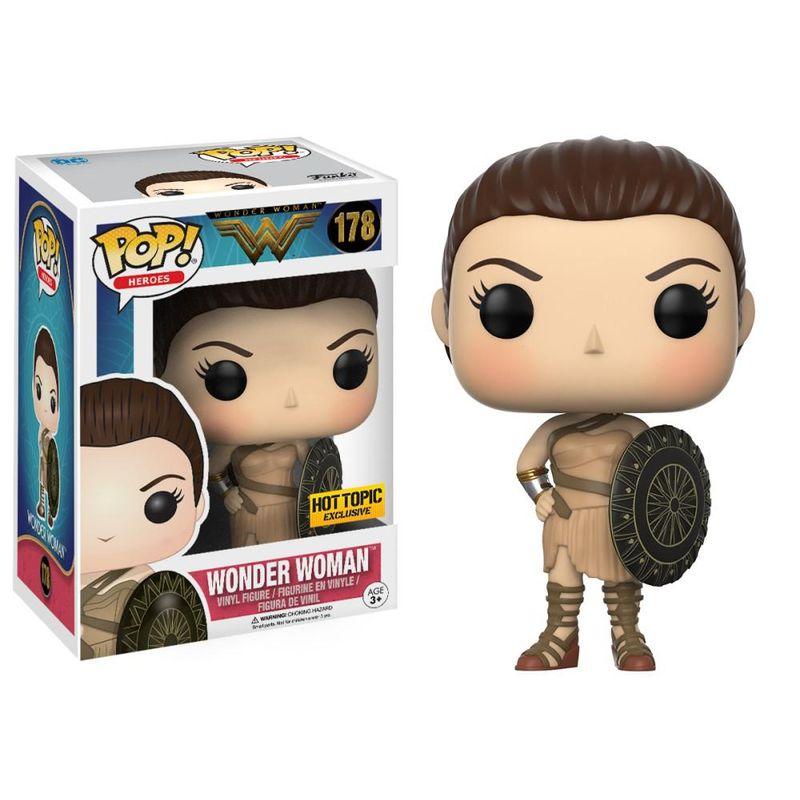 Wonder Woman (Amazon)