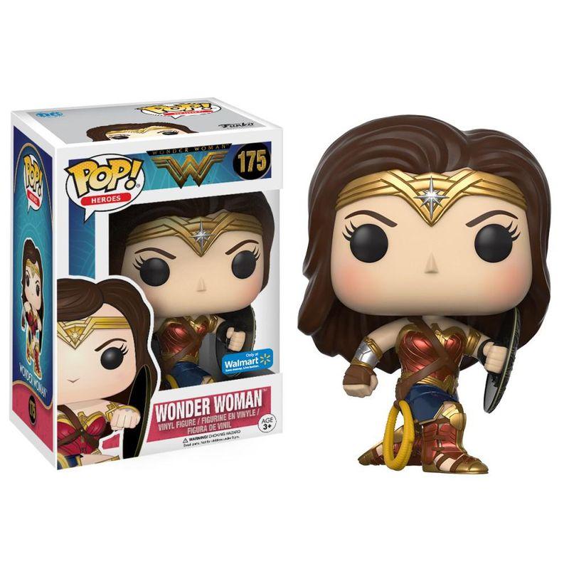 Wonder Woman (Shield)
