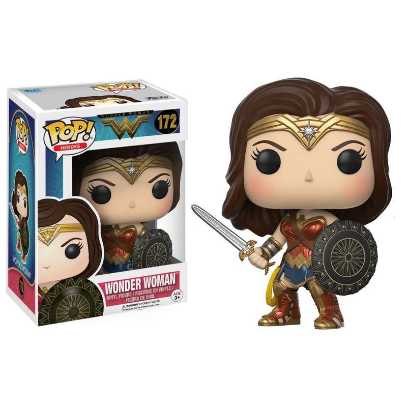 Wonder Woman (Movie)