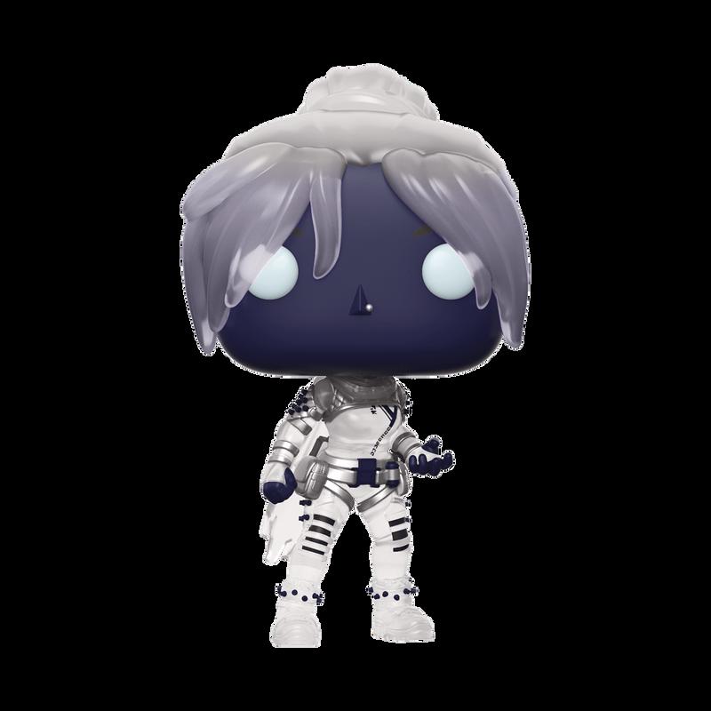 Wraith (Translucent)