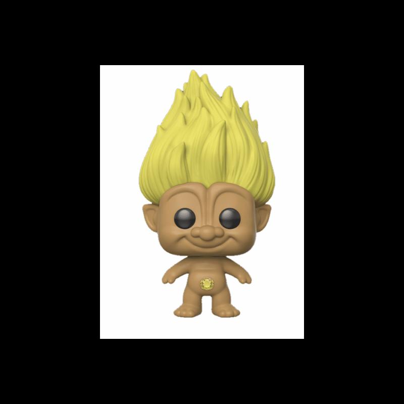 Yellow Troll