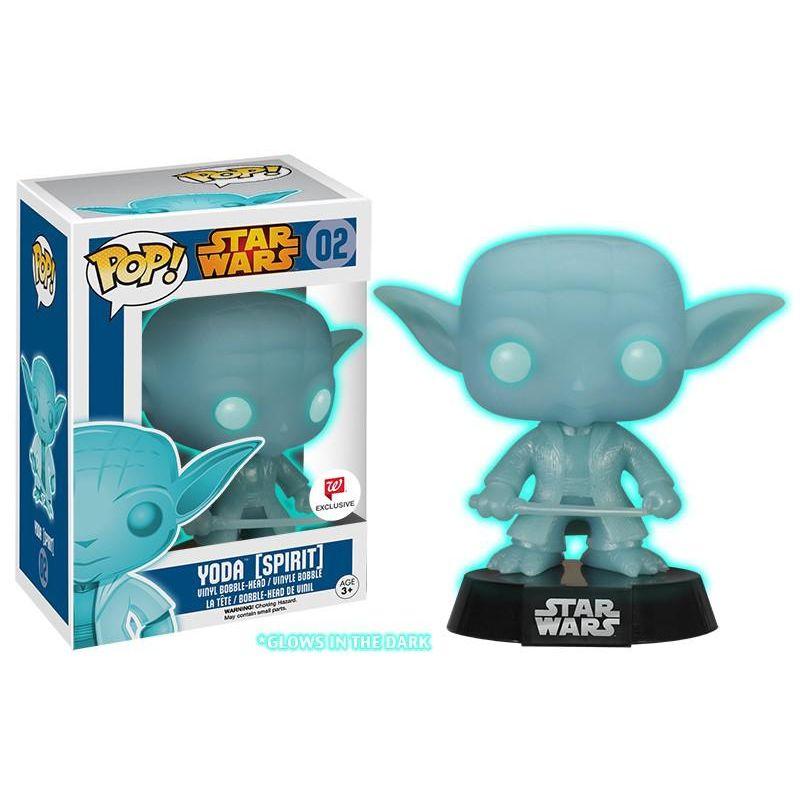 Yoda (Spirit)