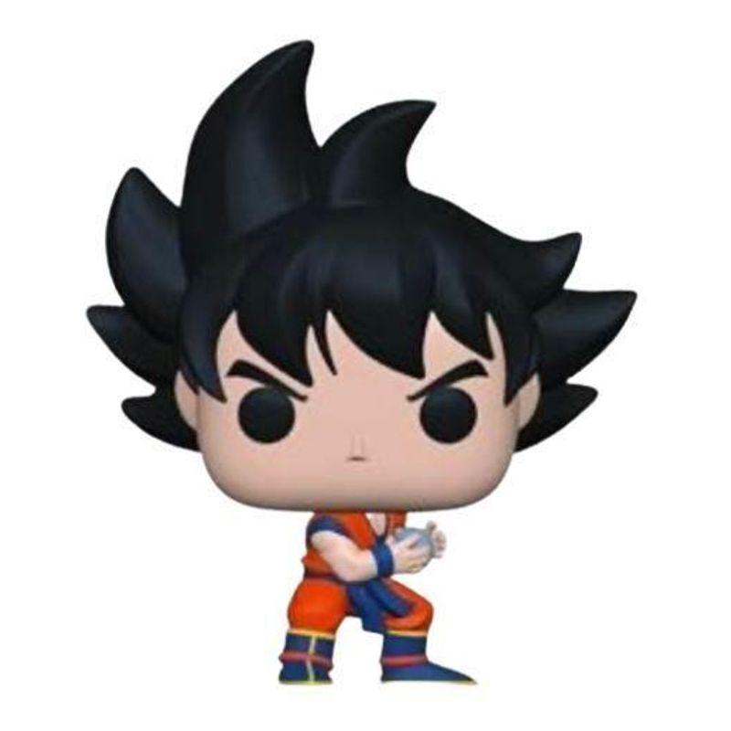 Goku (Kamehameha)
