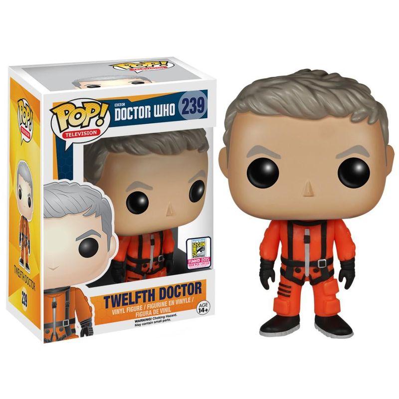 Twelfth Doctor (Spacesuit)