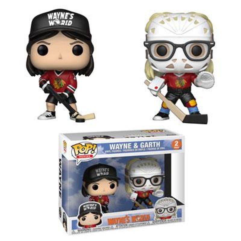 Wayne & Garth (Hockey 2-Pack)
