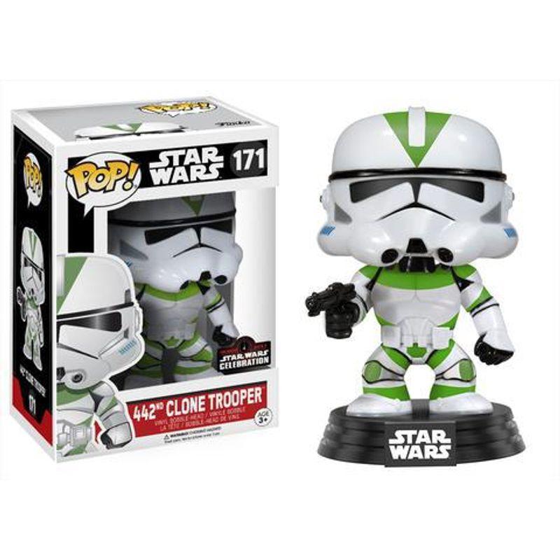 442nd Clone Trooper [Celebration]